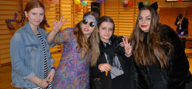 20.01.2017 Bal licelany 2017