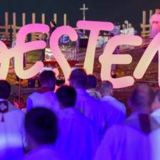 "11.06.2018 ""Jestem!"" na Polach Lednickich"