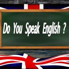 Konkurs Multitest – Język angielski kl. IV