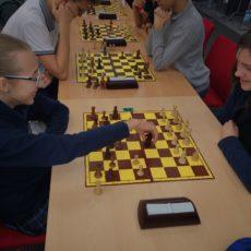 Wojewódzki Szkolny Turniej Szachowy