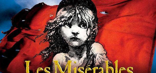 Les Miserables – raz jeszcze