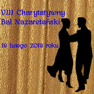 VIII Charytatywny Bal Nazaretański