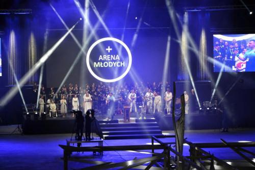 21.03.2018 Arena Młodych w Łodzi