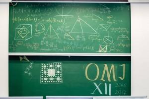 25.03.2017 Olimpiada Matematyczna Juniorów