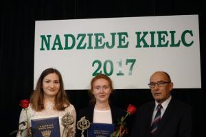 """19.09.2017 """"Nadzieje Kielc 2017"""""""
