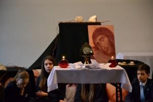 16-17.03.2017 Rekolekcje klas pierwszych i drugich gimnazjum