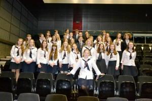 12.04.2017 Gala Laureatów Wojewódzkich Konkursów Gimnazjalnych