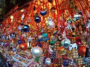 9-13.12.2016 Jarmark świąteczny w Norymberdze